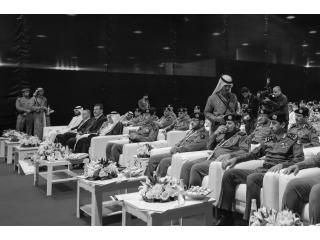 Саммит глобальной безопасности 2021 пройдет в Дубае