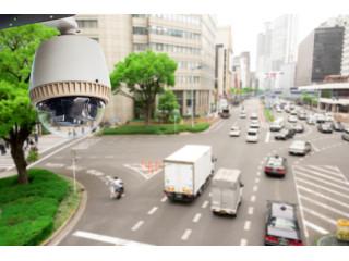 Сингапур стремительно расширяет использование камер видеонаблюдения