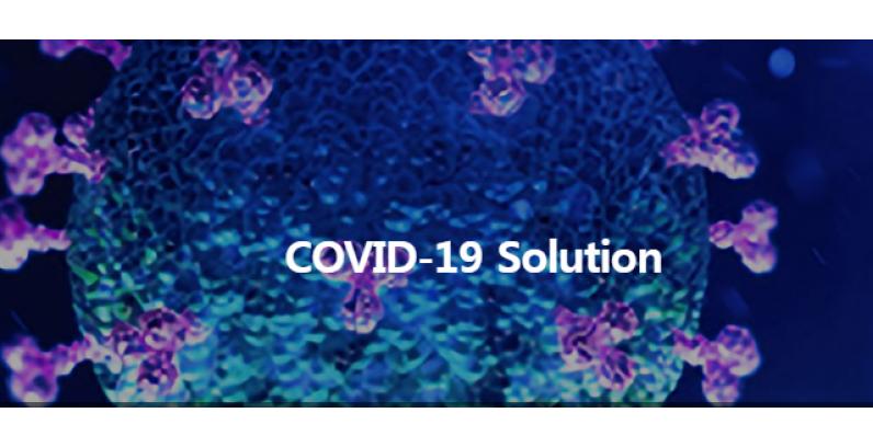В Hanwha представили решение для защиты от COVID-19