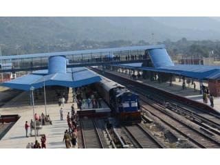 Индия продолжает устанавливать видеонаблюдение в вагонах пассажирских поездов