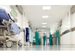 Умные камеры улучшают операционную эффективность больниц и прочих медицинских учреждений