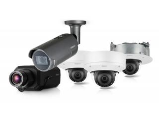 Выпущены пять камер видеонаблюдения серии P с улучшенными функциями на основе искусственного интеллекта