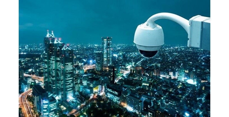 Менеджер Hanwha Techwin об инфракрасной подсветке камер видеонаблюдения прошлого и настоящего