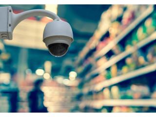 Американская CCTV компания нанимает сотрудников, чтобы те удаленно пугали магазинных грабителей