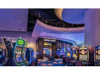 Отель-казино We-Ko-Pa в штате Аризона использует производительную систему видеонаблюдения от Hanwha Techwin