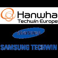 Продукция компании Hanwha Techwin (Samsung)